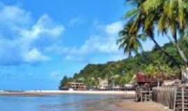 Praia de Pipa - Pipa - RN, Por rqserra - Henrique Serra