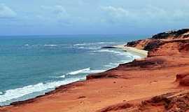 Praia de Pipa - Praia de Pipa-RN-Vista da Praia-Foto:Manoel C�cero Figueiredo Filho