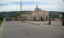 Areias - Igreja-Foto: jaironunes