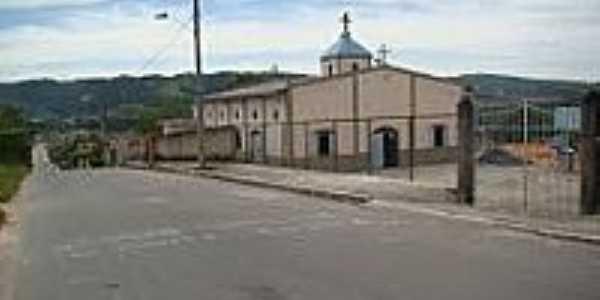 Igreja-Foto: jaironunes