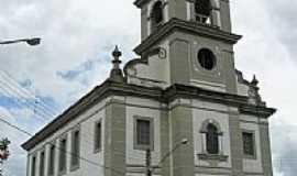 Cachoeira Paulista - Igreja de São Sebastião-Foto:Altemiro Olinto Cris…