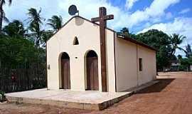 São Miguel do Gostoso - São Miguel do Gostoso-RN-Capela-Foto:Beatriz Barreto Tanezini