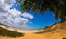 São Miguel do Gostoso - São Miguel do Gostoso-RN-Praia de Tourinhos-Foto:thyrone