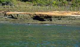 Ilha dos Frades - Toca do Vovô