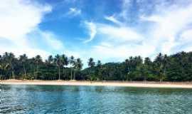 Ilha dos Frades - Costa, Por valéria cruz