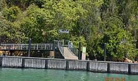 Ilha dos Frades - Pier do Loreto