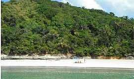 Ilha dos Frades - Praia da Viração