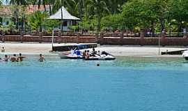 Ilha dos Frades - Praia do Loreto