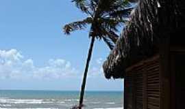 Costa do Sauipe - Cabana em Costa do Sauípe-BA-Foto:iverson_m