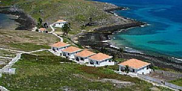 Abrolhos-BA-Ilha de Abrolhos-Foto:www.abrolhos.net