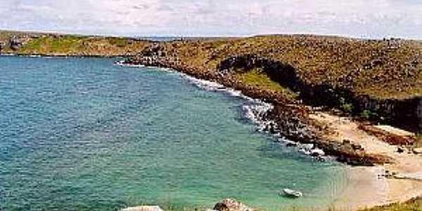 Abrolhos-BA-Praias de Abrolhos-Foto:www.revistaturismo.com.br
