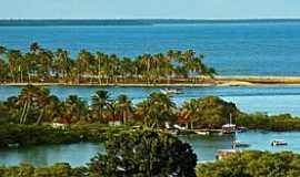 Boipeba - Boipeba-BA-Vista da Ilha-Foto:silvanabertolucci.com.br