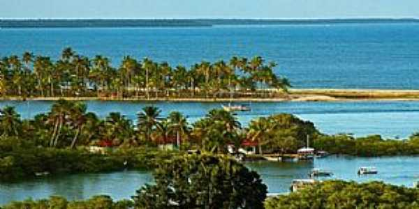 Boipeba-BA-Vista da Ilha-Foto:silvanabertolucci.com.br