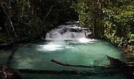 Jalapão - Cachoeira da Formiga-Foto:jstagni