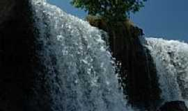 Jalapão - Cachoeira da Velha em Jalapão-TO-Foto:AFroehlich