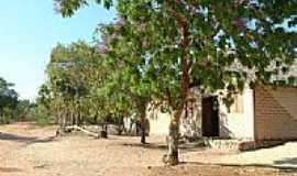 Jalapão - Comunidade Mumbuca no Jalapão-TO-Foto:AFroehlich