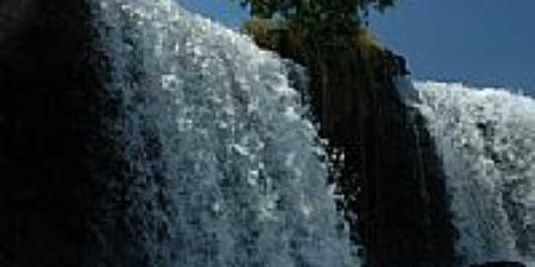 Cachoeira da Velha em Jalapão-TO-Foto:AFroehlich