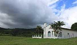 S�o Miguel das Matas - S�o Miguel das Matas-BA-Capela em �rea rural-Foto:MARCELO S F
