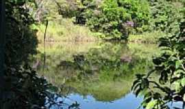 �guas Claras - Espelho D��gua no Parque de �guas Claras-Foto:pelosi