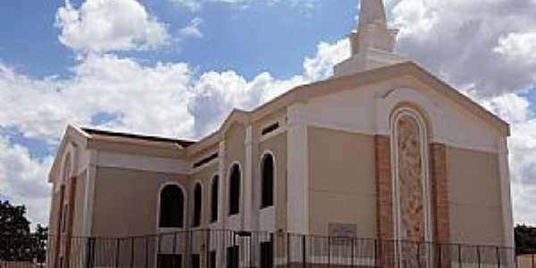 Águas Claras-DF-Igreja de Jesus Cristo dos Santos dos Últimos Dias-Foto:Pedro Lins de Almeida