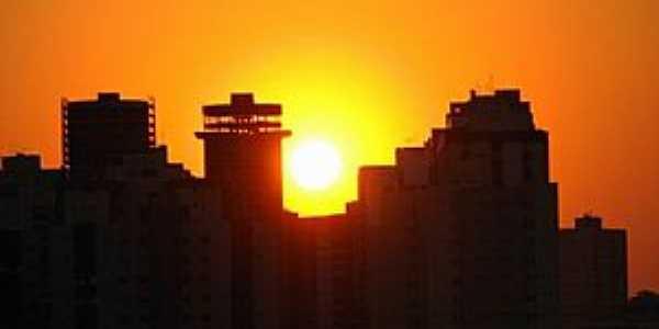 �guas Claras-DF-P�r do Sol-Foto:pelosi