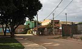 Varjão - Vila Varjão Praça
