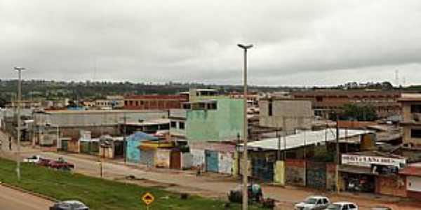 Scia-DF-Avenida principal-Foto:www.scia.df.