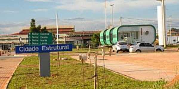 Scia-DF-Entrada da cidade-Foto:www.inesc.org.br
