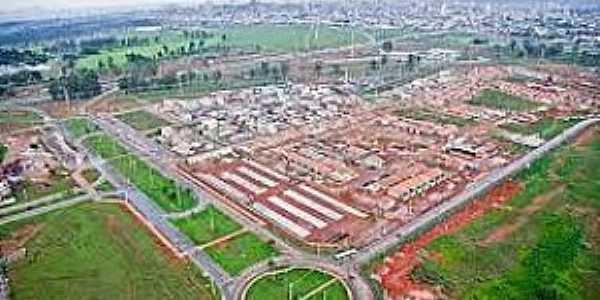 Riacho Fundo II-DF-Vista parcial-Foto:comunicabrasilia.blogspot.com