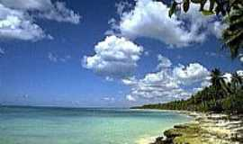 Praia dos Carneiros -