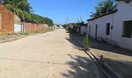 São Paulinho - São Paulinho-BA-São Paulinho-Distrito de Acopiara-Foto:Tony Gomes