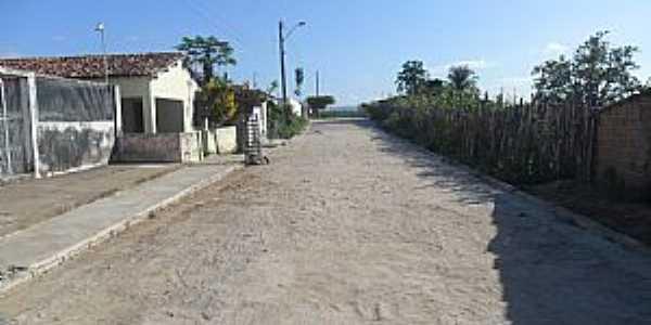 São Paulinho-BA-São Paulinho-Distrito de Acopiara-Foto:Tony Gomes
