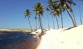 Praia de Puna� - Praia de Puna�