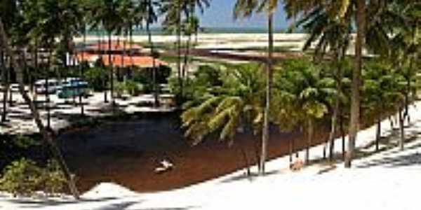 Praia de Punaú