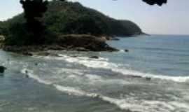 Trindade - Praia Do Meio, Por Paula Gimenez