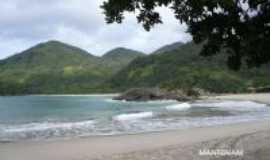 Trindade - Praia do Meio, Por Luis Carlos Mantovani