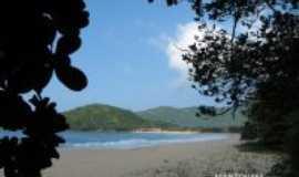 Trindade - Praia do Rancho, Por Luis Carlos Mantovani