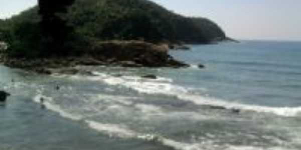Praia Do Meio, Por Paula Gimenez