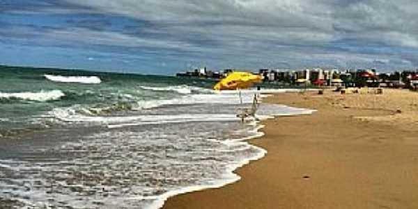 Praia do Francês - AL