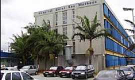 São Mateus - Hospital Geral-Foto:André P. Navarenho