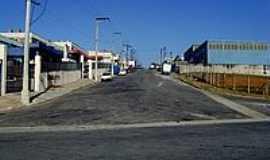 São Mateus - Rua Forte dos Franceses-Foto:IzeKampus