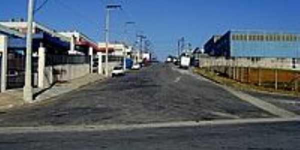 Rua Forte dos Franceses-Foto:IzeKampus