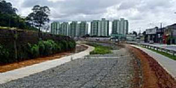 Vista de São Mateus-Foto:IzeKampus