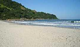 Praia de Boracéia - Praia de Boracéia