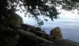 Praia de Boracéia - Por jean