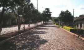 Luz Marina - Avenida de Luz Marina - PR, Por fernando