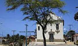 Ipioca - Capela de N.Sra.do Ó em Ipioca-AL-Foto:rodrigovsk