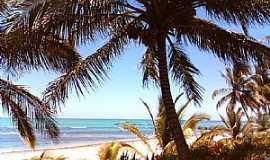 Ipioca - Ipioca-AL-Praia do Carababa-Foto:filipe brandao