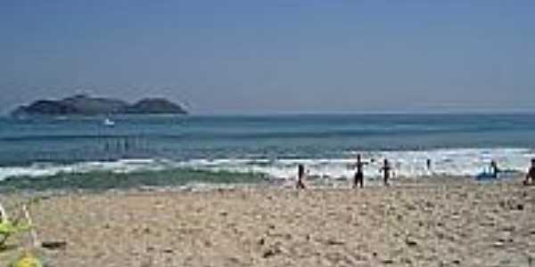Praia de Barra do Sahy-Foto:guiadolitoral.