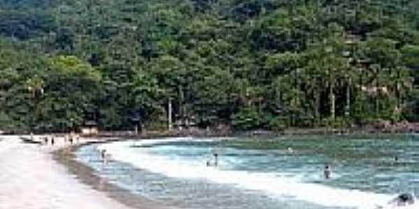 Vista da praia-Foto:superrecomendo.